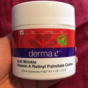 Other - Derma-E Anti Wrinkle Vitamin A Retinyl Creme
